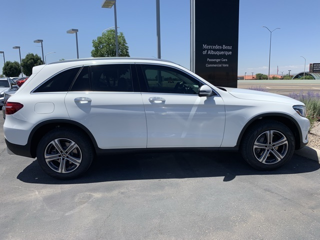 Mb Glc 300 >> New 2019 Mercedes Benz Glc 300 Rwd Suv